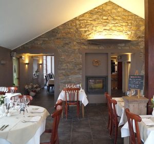 La Ferme Damzai - Banquets